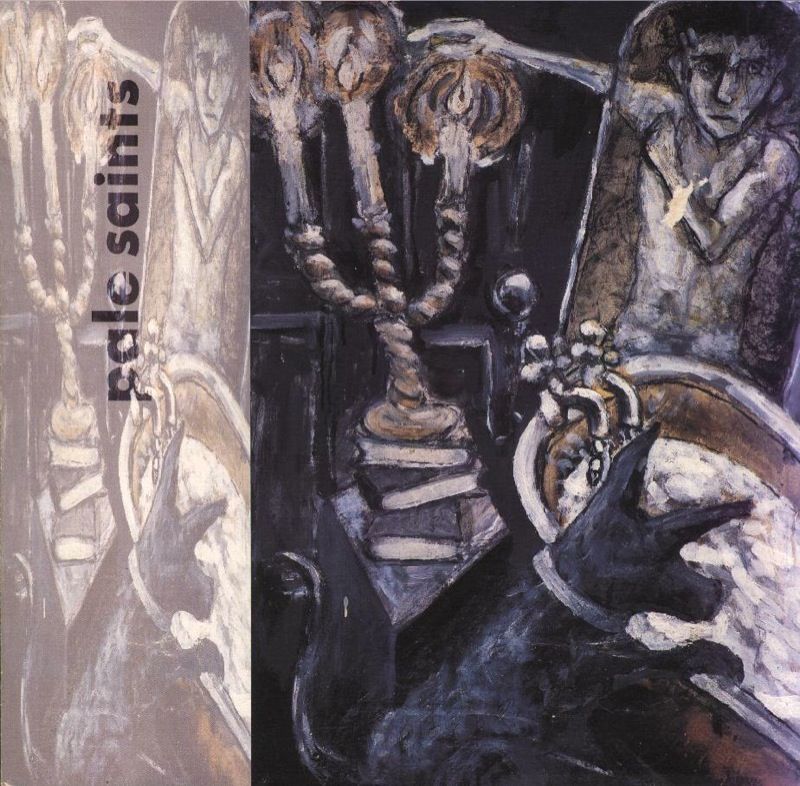 Pale Saints - Barging Into the Presence Of God