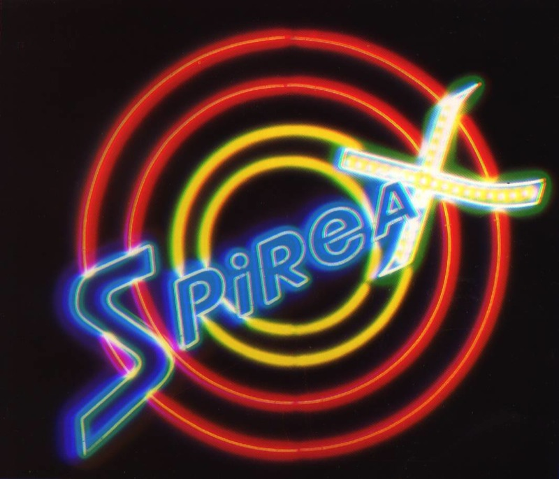 Spirea X - Chlorine Dream