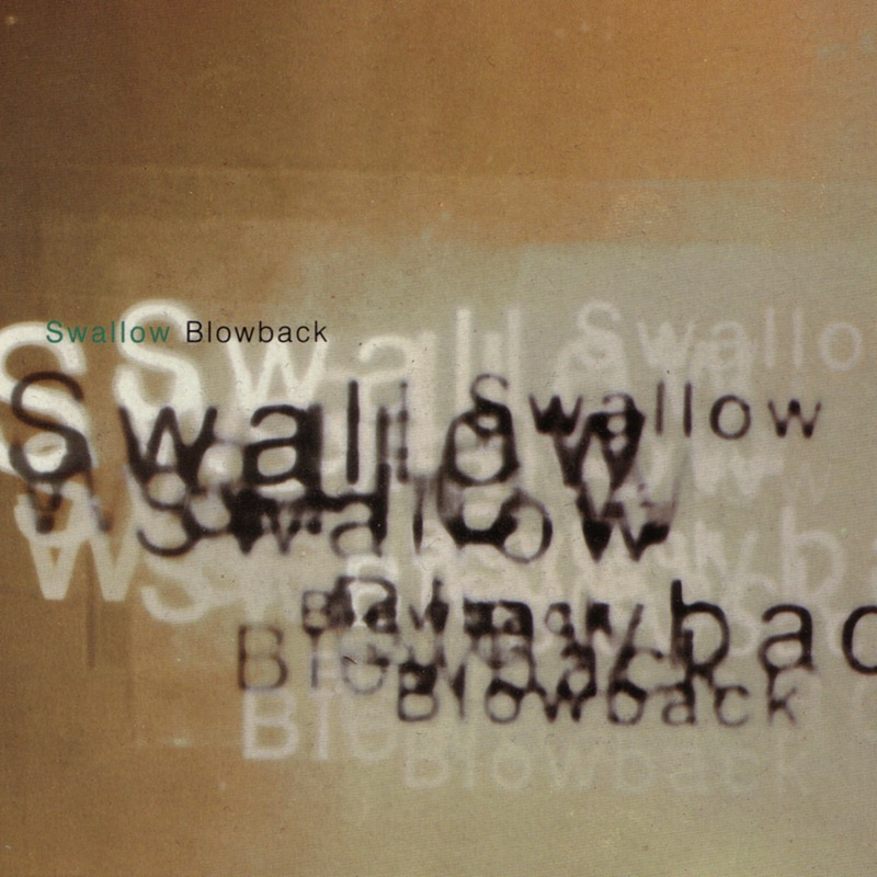 Swallow - Blowback