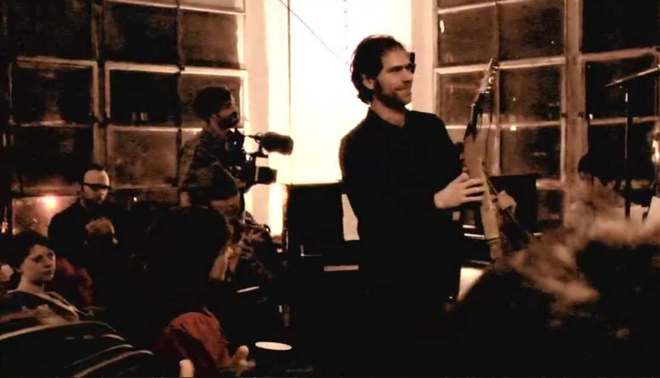 The National - 'So Far Around The Bend'