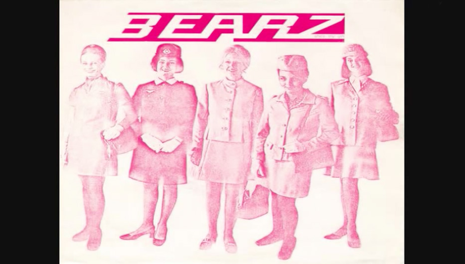 Bearz - 'She's My Girl'