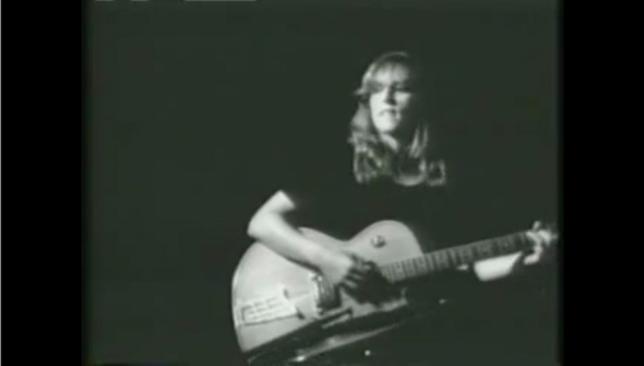 Bettie Serveert - 'Palomine'