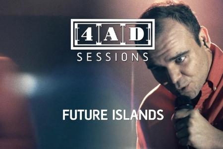 Future Islands - Future Islands