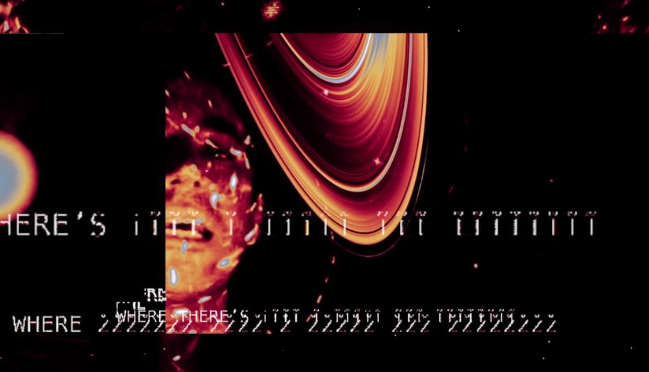 Sufjan Stevens, Bryce Dessner, Nico Muhly, James McAlister - 'Saturn'