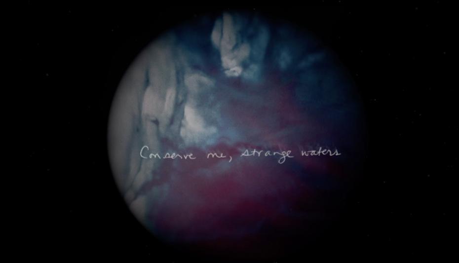 Sufjan Stevens, Bryce Dessner, Nico Muhly, James McAlister - 'Neptune'