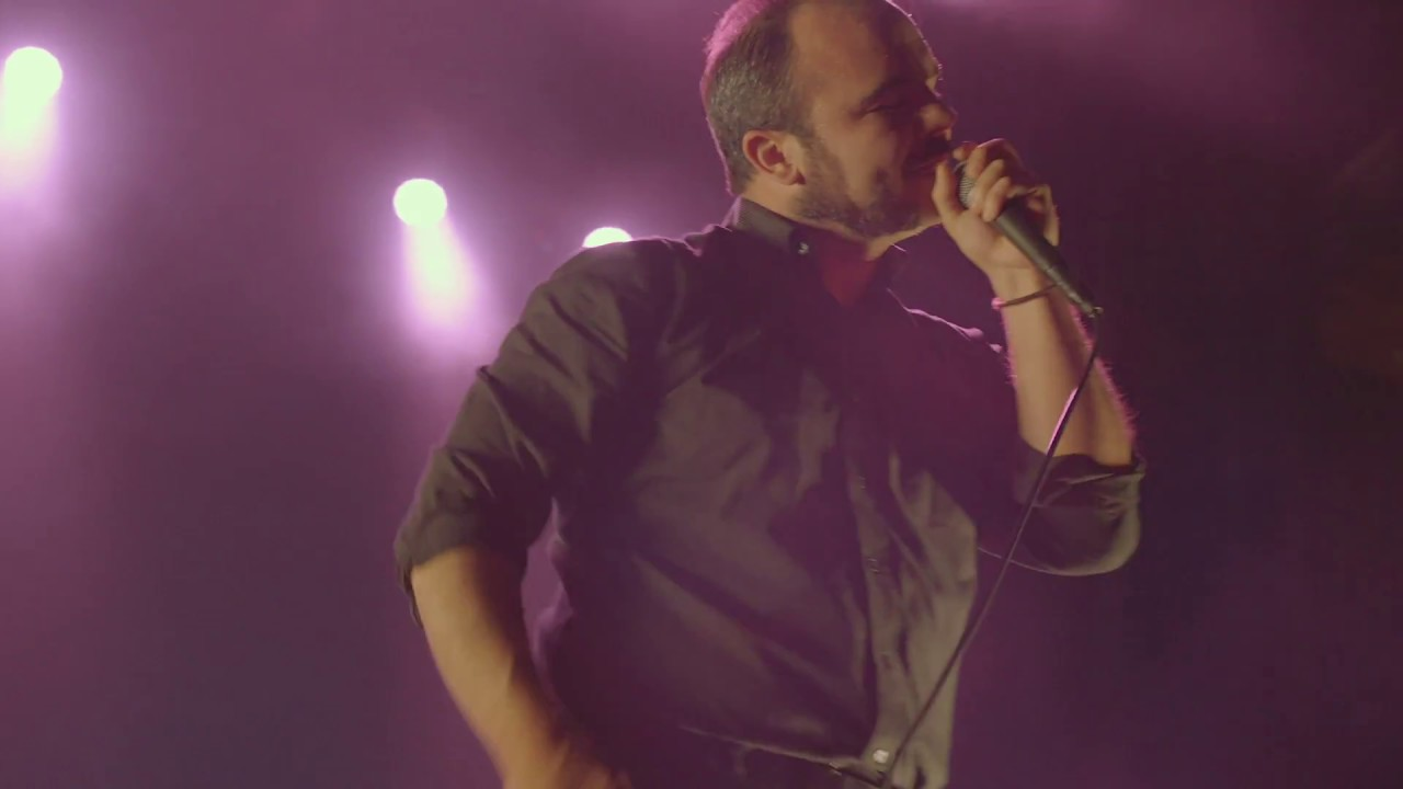 Future Islands - 'Beauty Of The Road'