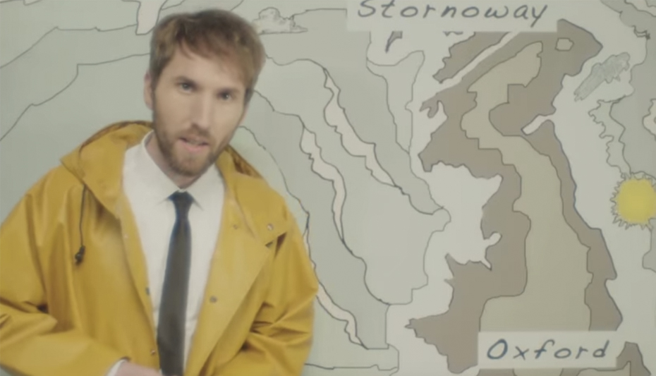 Stornoway - 'Knock Me On The Head'