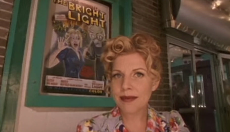 Tanya Donelly - 'The Bright Light'