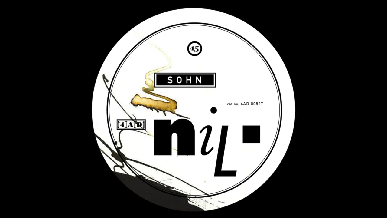 SOHN - 'Nil'