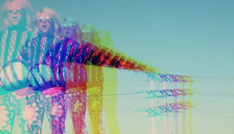 Ariel Pink - 'Jell-O'