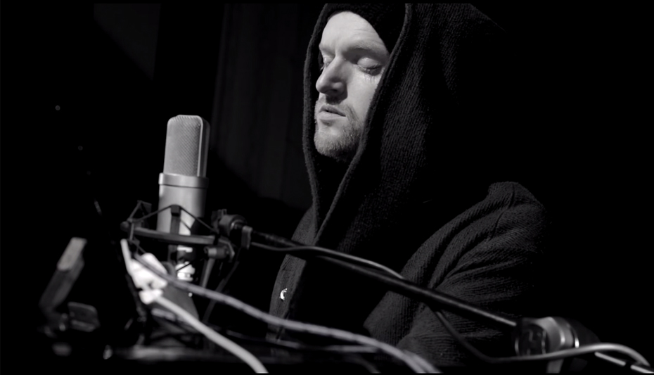 SOHN - 'Tempest (Unplugged at Casino Baumgarten, Vienna)'